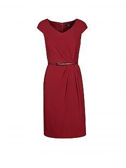 COMMA Kleid rot  34