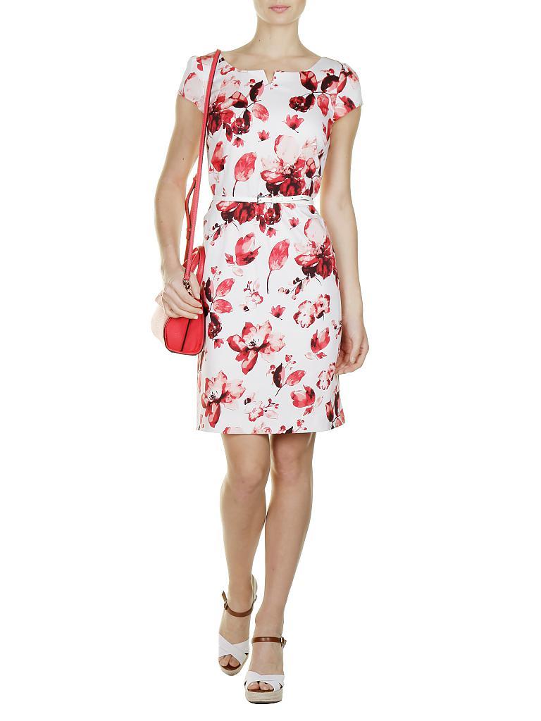 COMMA Kleid rot | 34