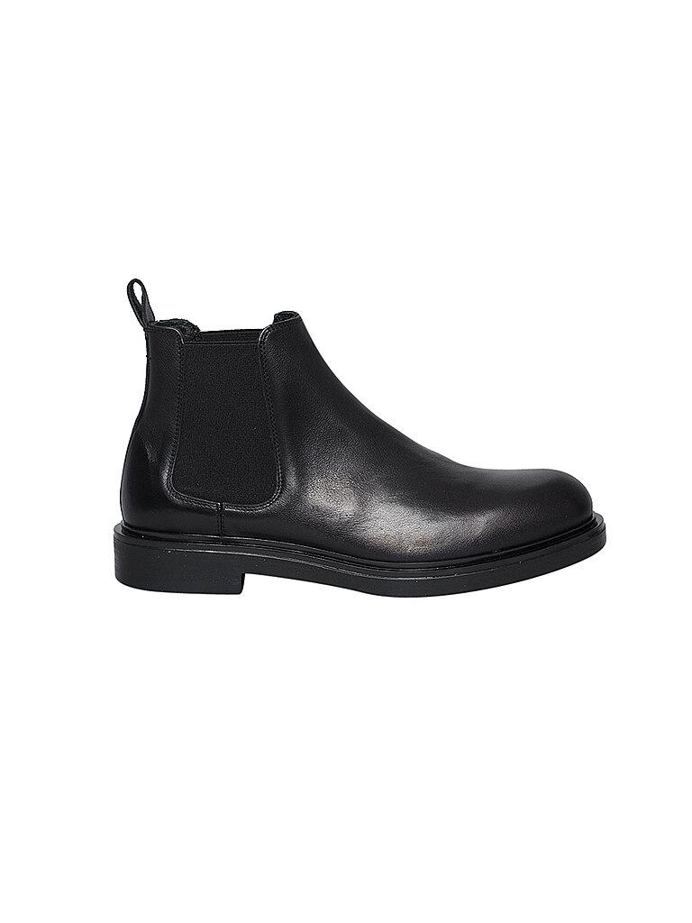 Copenhagen Chelsea Boots Cph465m Schwarz   42