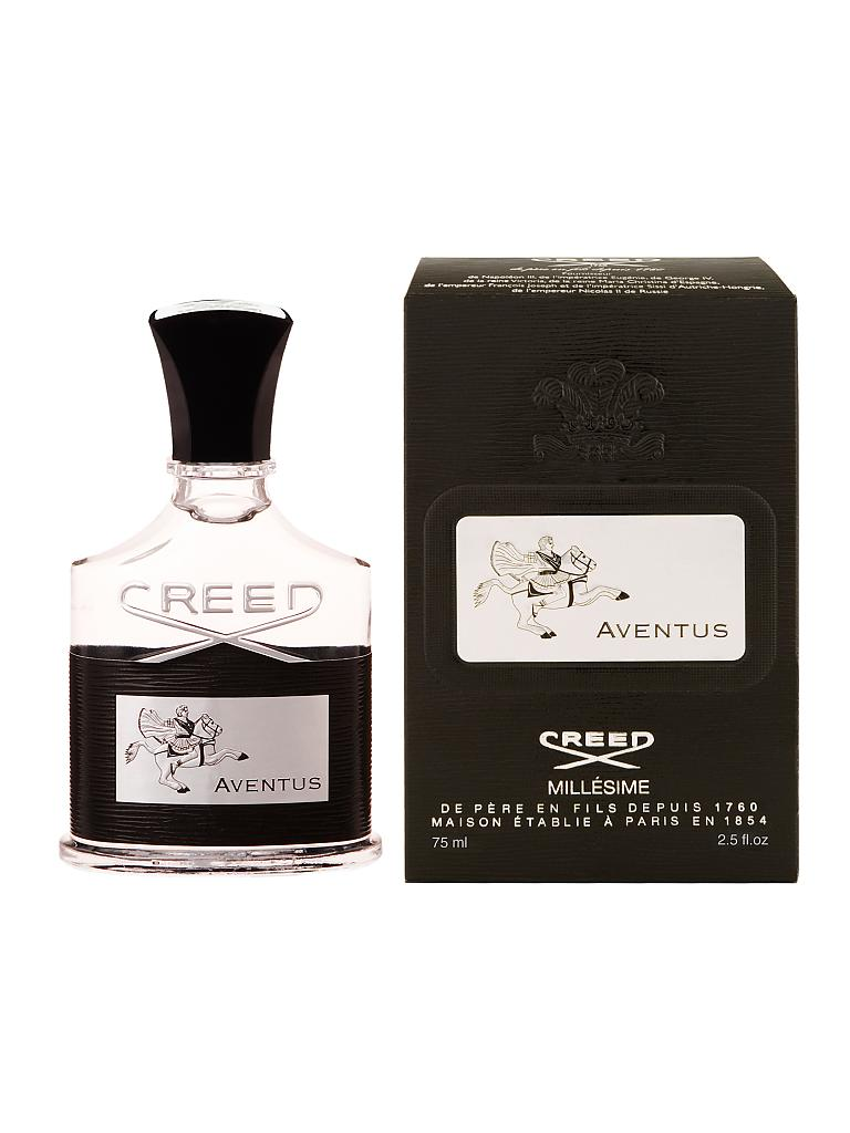 creed aventus eau de parfum 75ml transparent. Black Bedroom Furniture Sets. Home Design Ideas