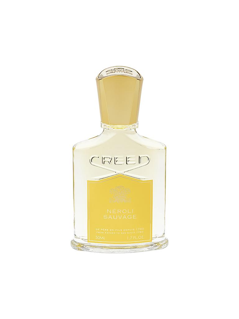 CREED | Neroli Sauvage Eau de Parfum 75ml | transparent