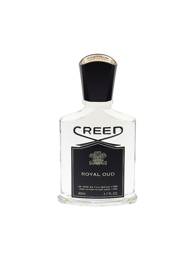CREED | Royal Oud Eau de Parfum 50ml | transparent