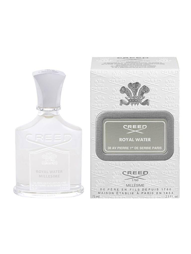 CREED | Royal Water Eau de Parfum 75ml | transparent
