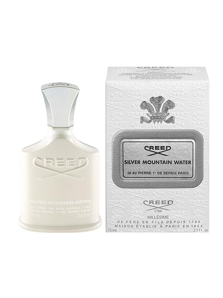 CREED | Silver Mountain Water Eau de Parfum 75ml | transparent