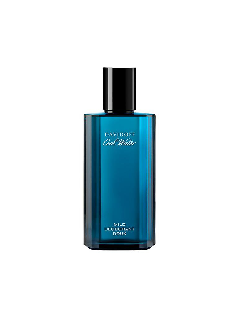 DAVIDOFF | Cool Water Deodorant Spray 75ml | transparent