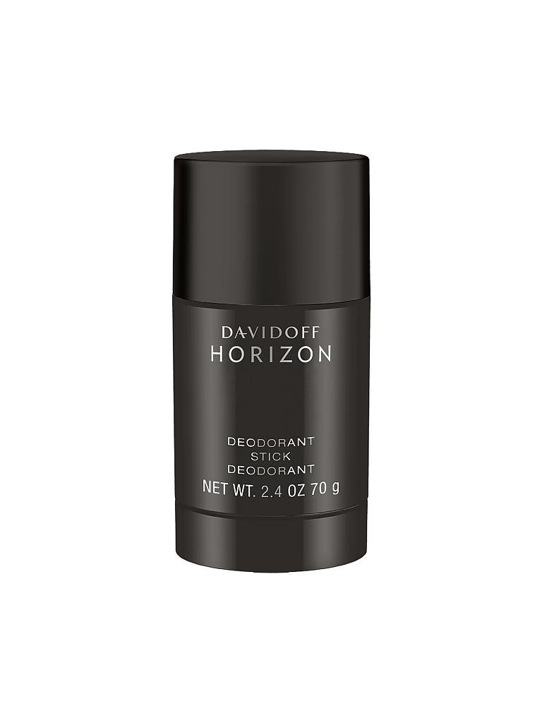 DAVIDOFF | Horizon Deodorant Stick 70g | transparent
