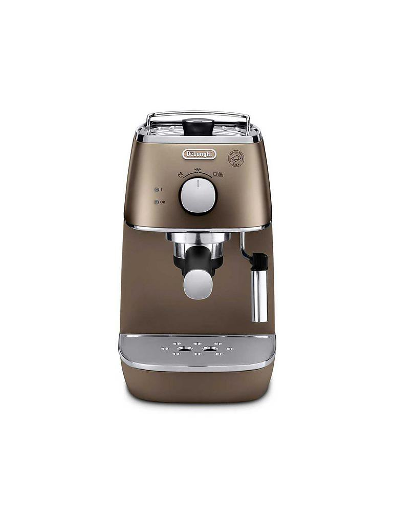braun espresso machine