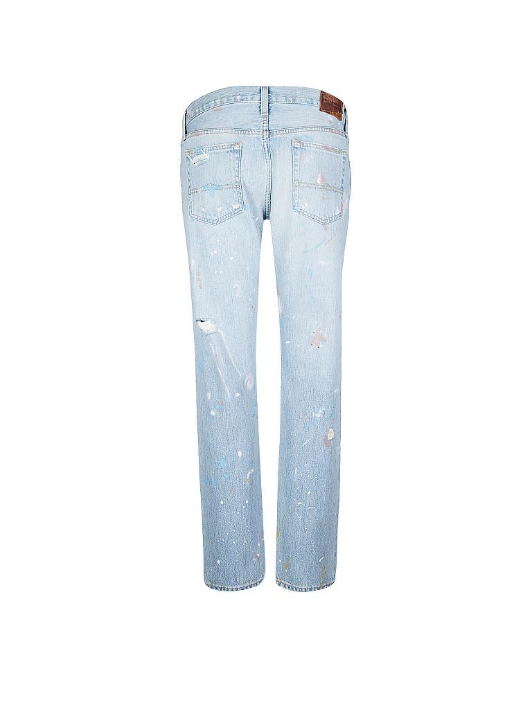 DENIM & SUPPLY | Jeans Boy-Fit | blau