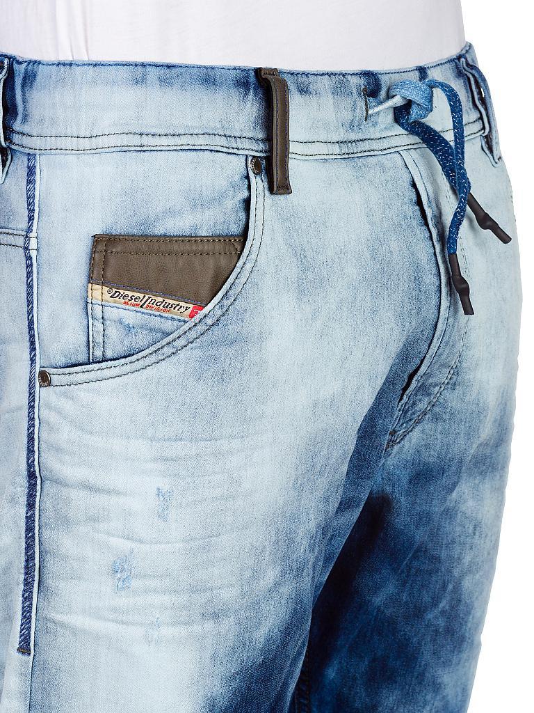 diesel jogg jeans krooley. Black Bedroom Furniture Sets. Home Design Ideas
