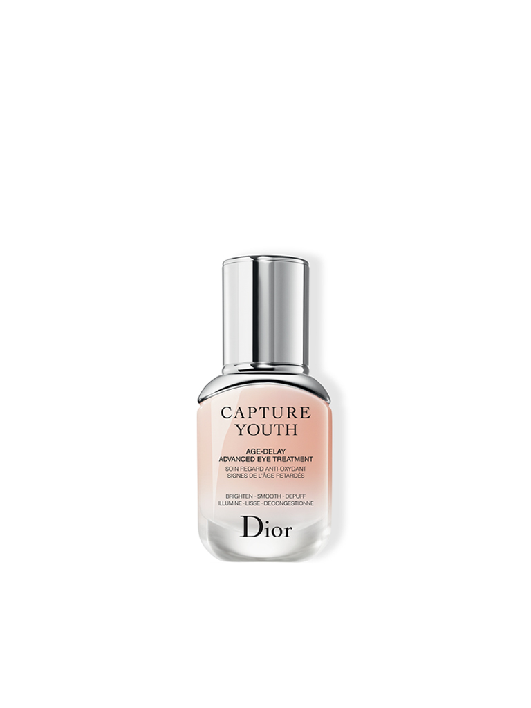 DIOR | Augenserum - Capture Youth Age-Delay Advanced Eye Treatment 15ml | transparent