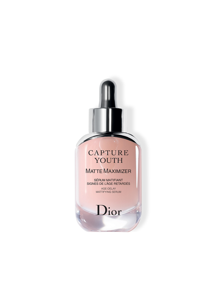 DIOR | Capture Youth Matte Maximizer Serum 30ml | transparent