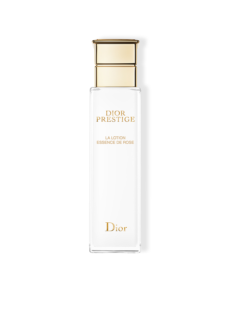 DIOR | Dior Prestige La Lotion Essence de Rose 150ml | transparent
