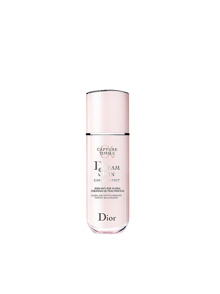 DIOR | Dreamskin Care & Perfect Pump Gesichtspflege 75ml | transparent