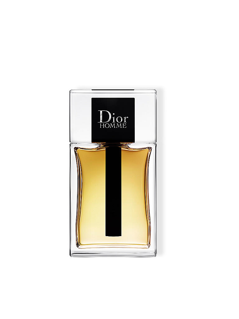 DIOR | Homme Eau de Toilette 50ml | transparent