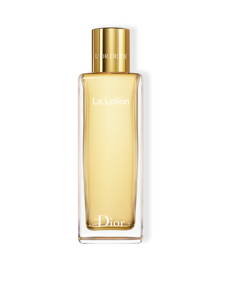 DIOR | L'Or de Vie La Lotion 180ml | transparent