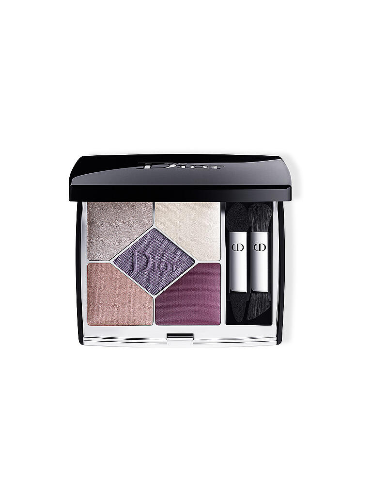 DIOR | Lidschatten - Dior 5 Couleurs Couture ( 159 Plum Tulle )  | lila