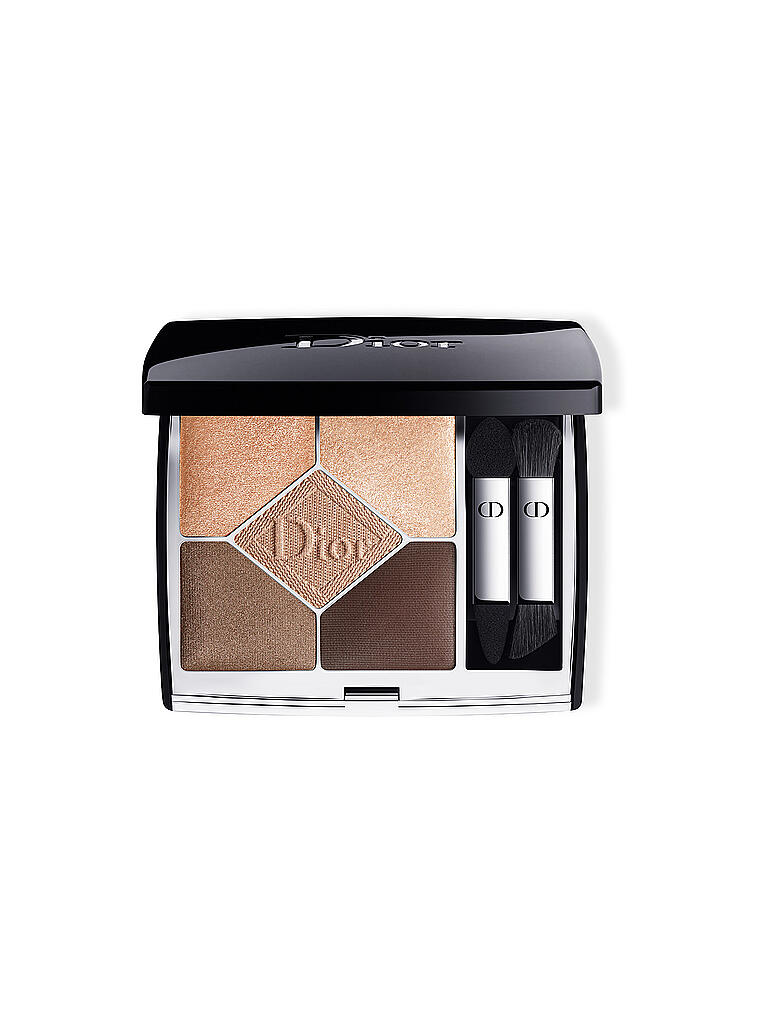 DIOR | Lidschatten - Dior 5 Couleurs Couture ( 559 Poncho )  | braun