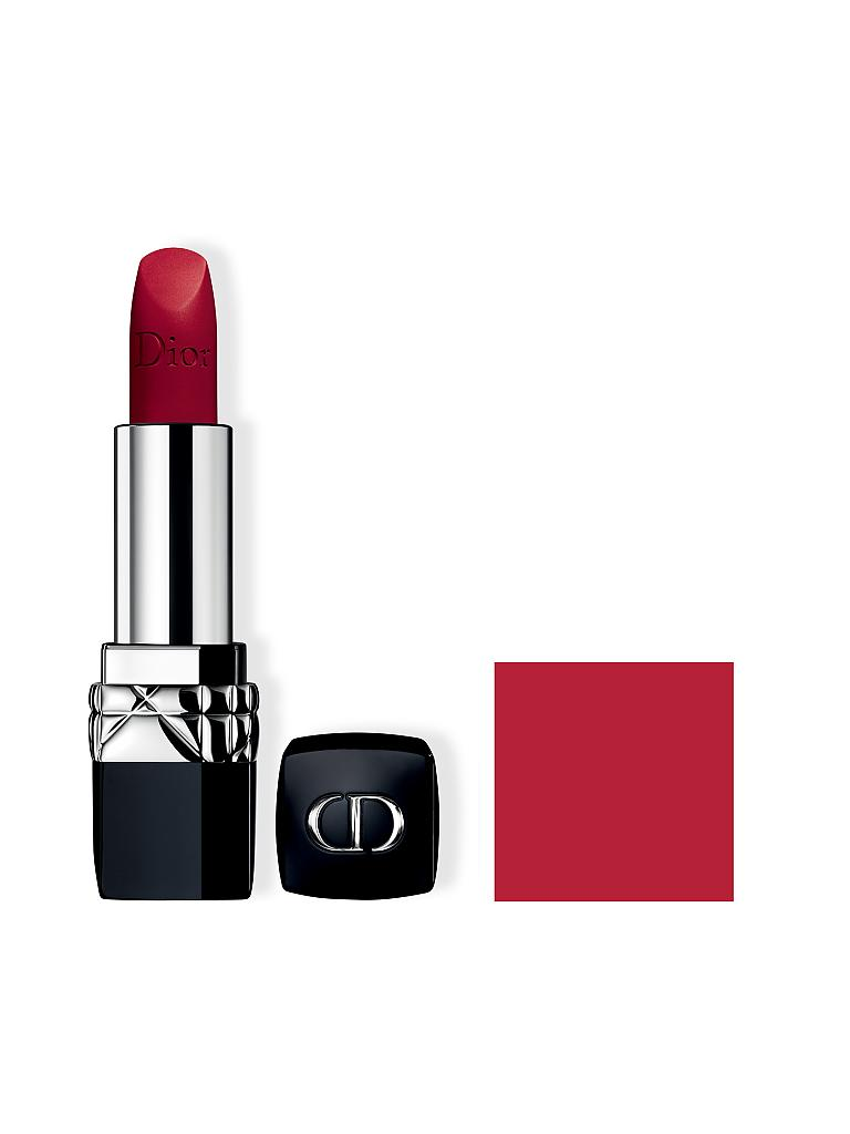 DIOR | Lippenstift - Rouge Dior (861 Sophisticated) | rot