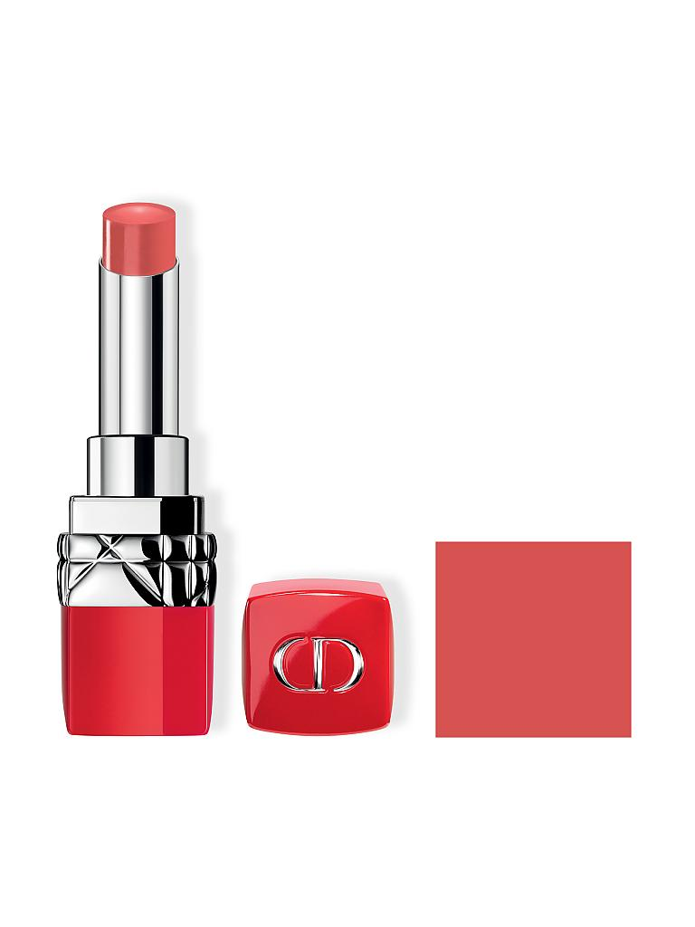 DIOR | Lippenstift - Rouge Dior Ultra Rouge (450 Ultra Lively) | pink