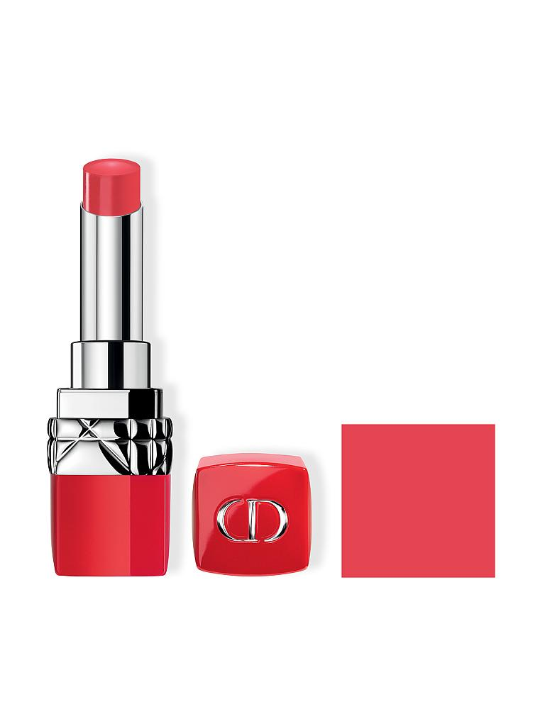 DIOR | Lippenstift - Rouge Dior Ultra Rouge (555 Ultra Kiss) | pink