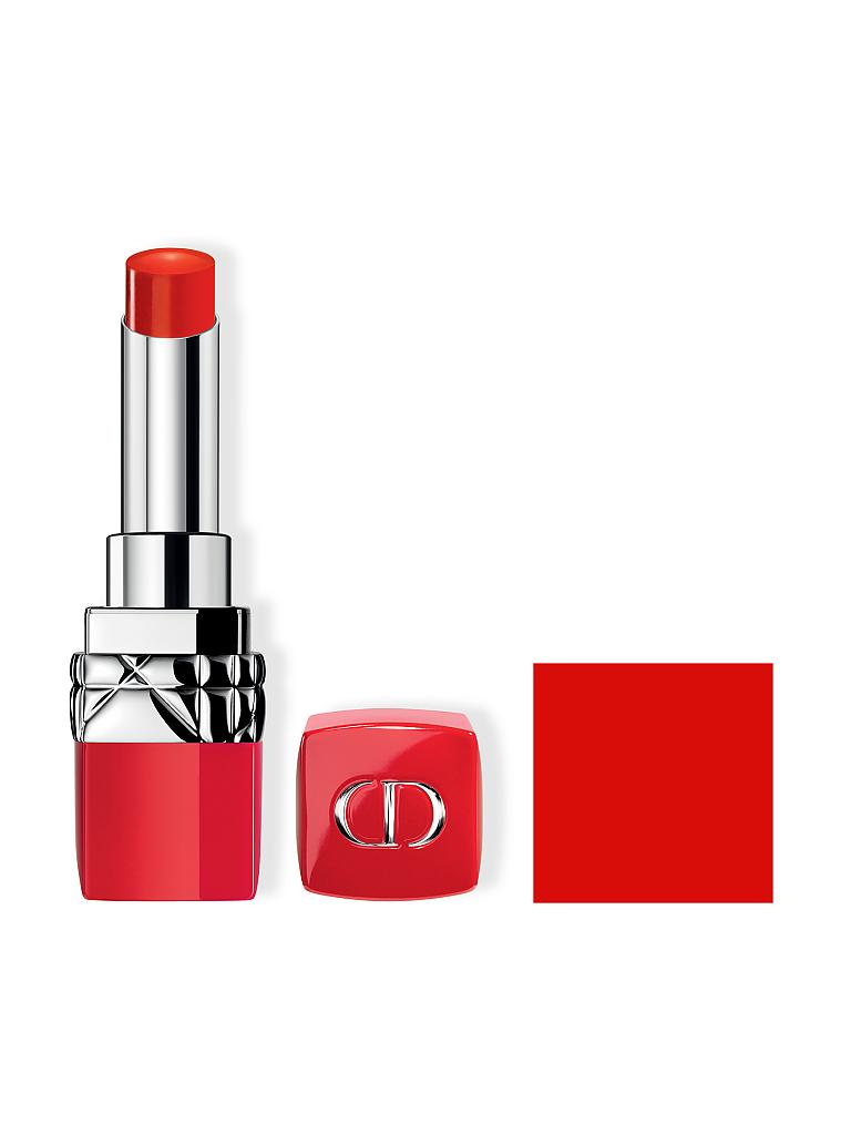 DIOR | Lippenstift - Rouge Dior Ultra Rouge (777 Ultra Star) | rot