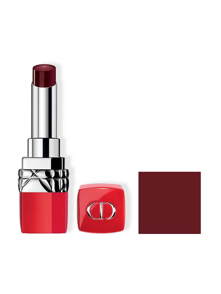 DIOR | Lippenstift Rouge Dior Ultra Rouge (883 Ultra Poison) | rot
