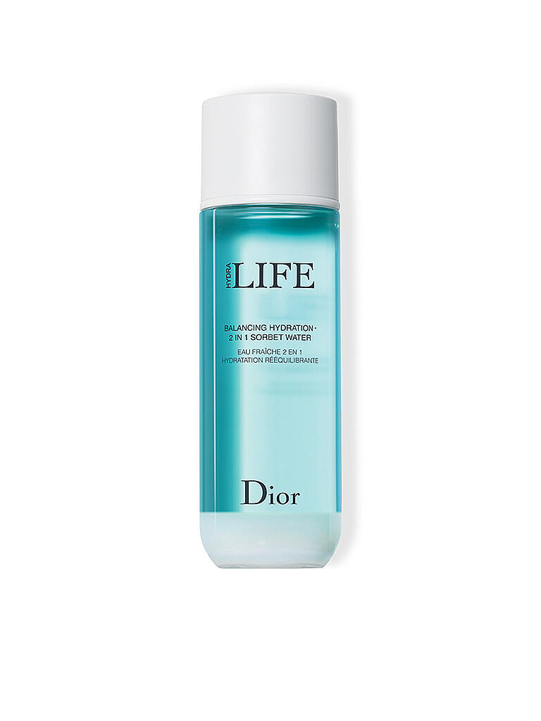 DIOR | Lotion - Hydra Life 2 in 1 Sorbet Water 175ml | transparent