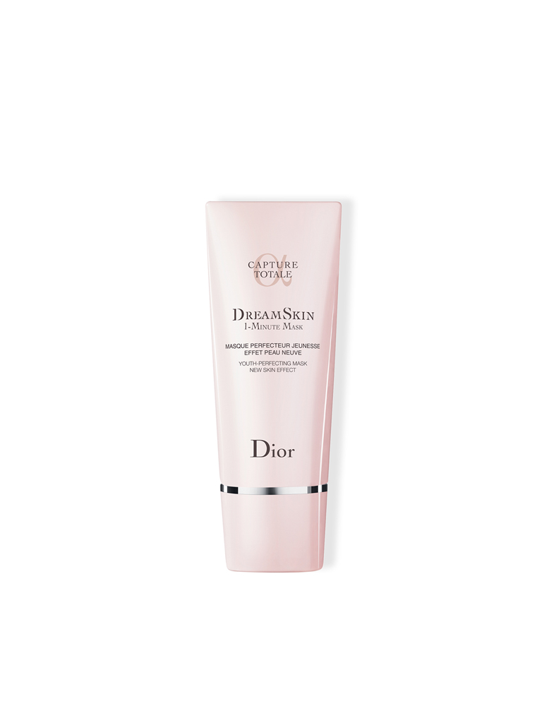 DIOR | Maske - Dreamskin - 1-Minute Mask 75ml | transparent