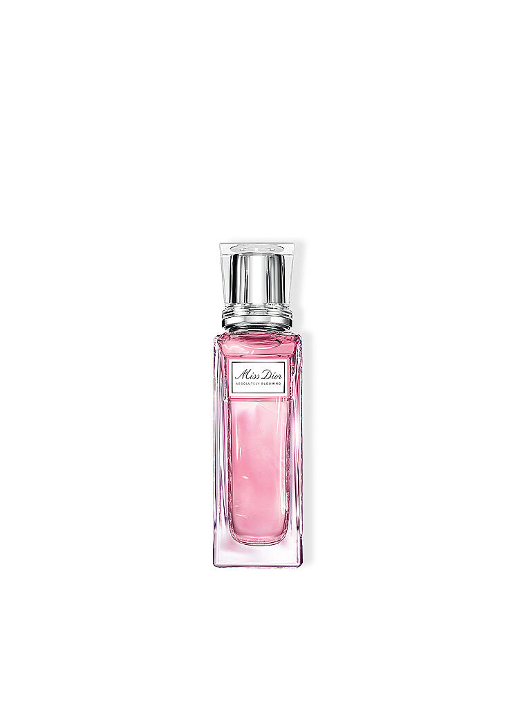 DIOR | Miss Dior Absolutely Blooming Roller-Pearl Eau de Parfum 20ml | transparent