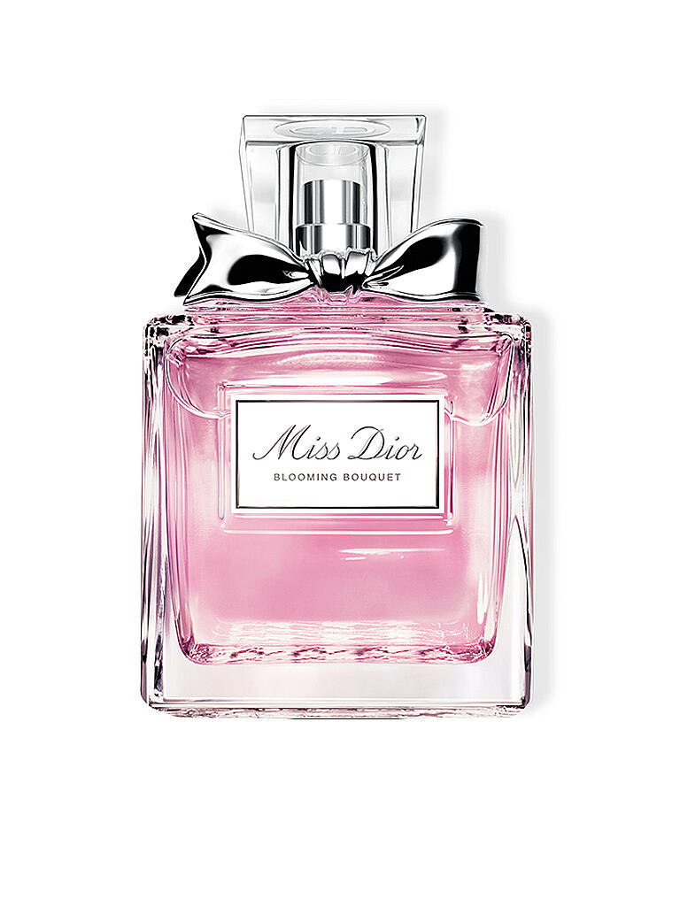 DIOR | Miss Dior Blooming Bouquet Eau de Toilette 150ml | transparent