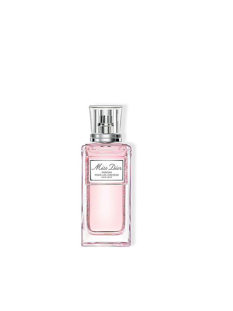 DIOR | Miss Dior Haarparfum 30ml | transparent