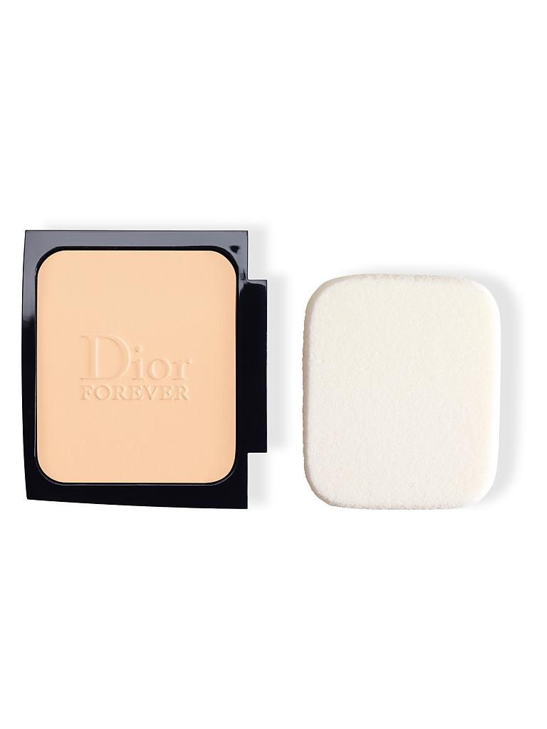 DIOR | Puder - Diorskin Forever Extreme Control - Refill (010 Ivory) | beige