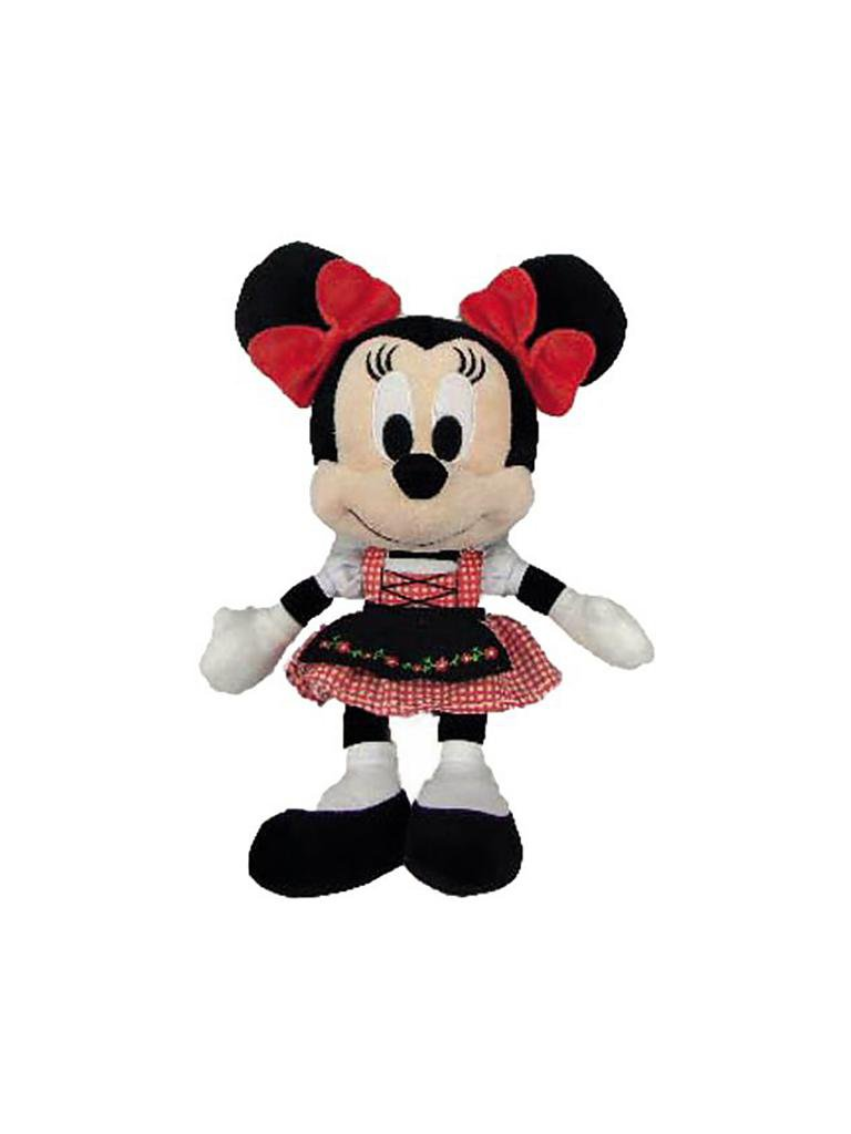 DISNEY | Bayrische Minnie Maus | transparent