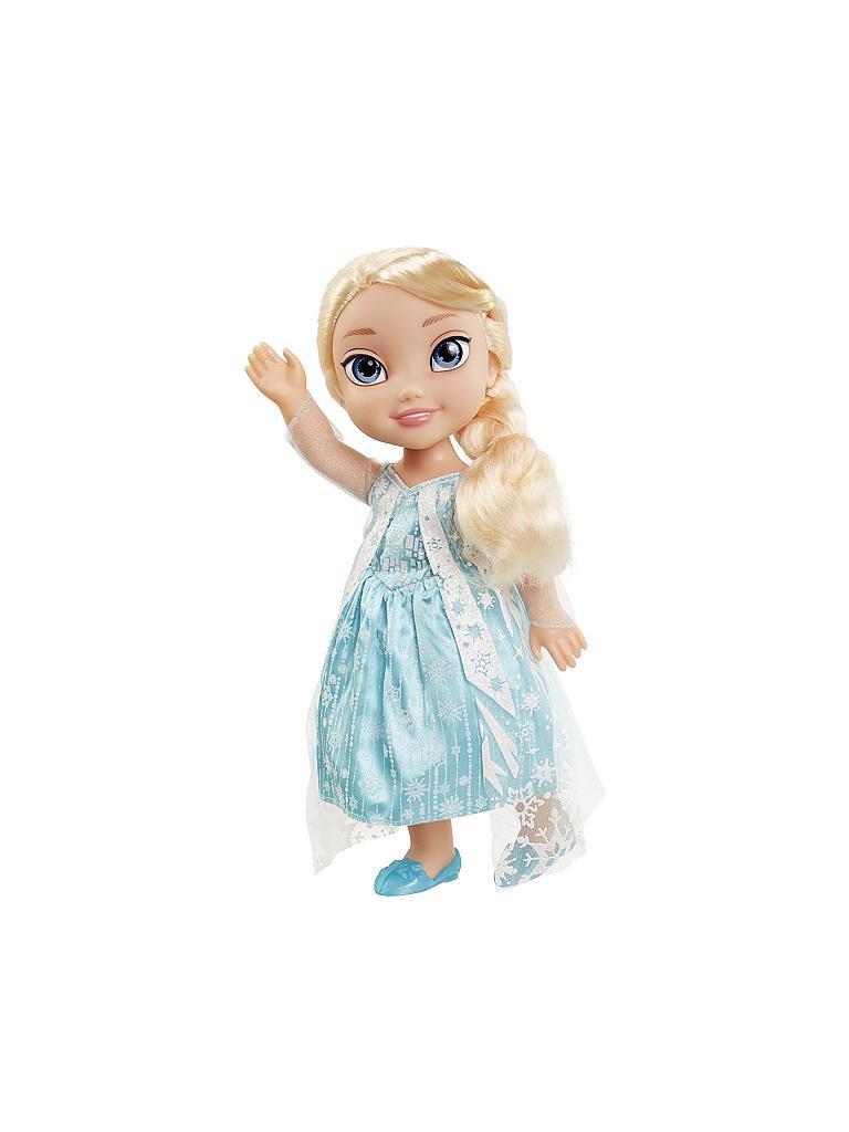 Eiskönigin Elsa Spiele