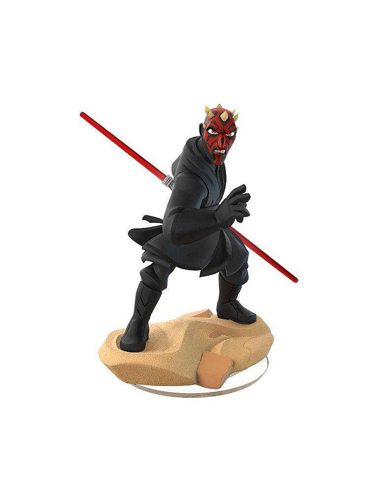 "DISNEY | Infinity 3.0 - Einzelfigur ""Darth Maul"" 