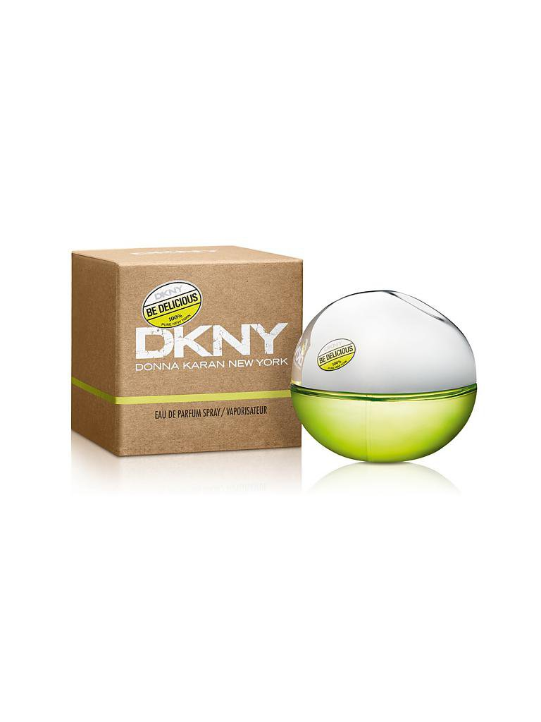 DKNY | Be Delicious Eau de Parfum Spray 30ml | transparent
