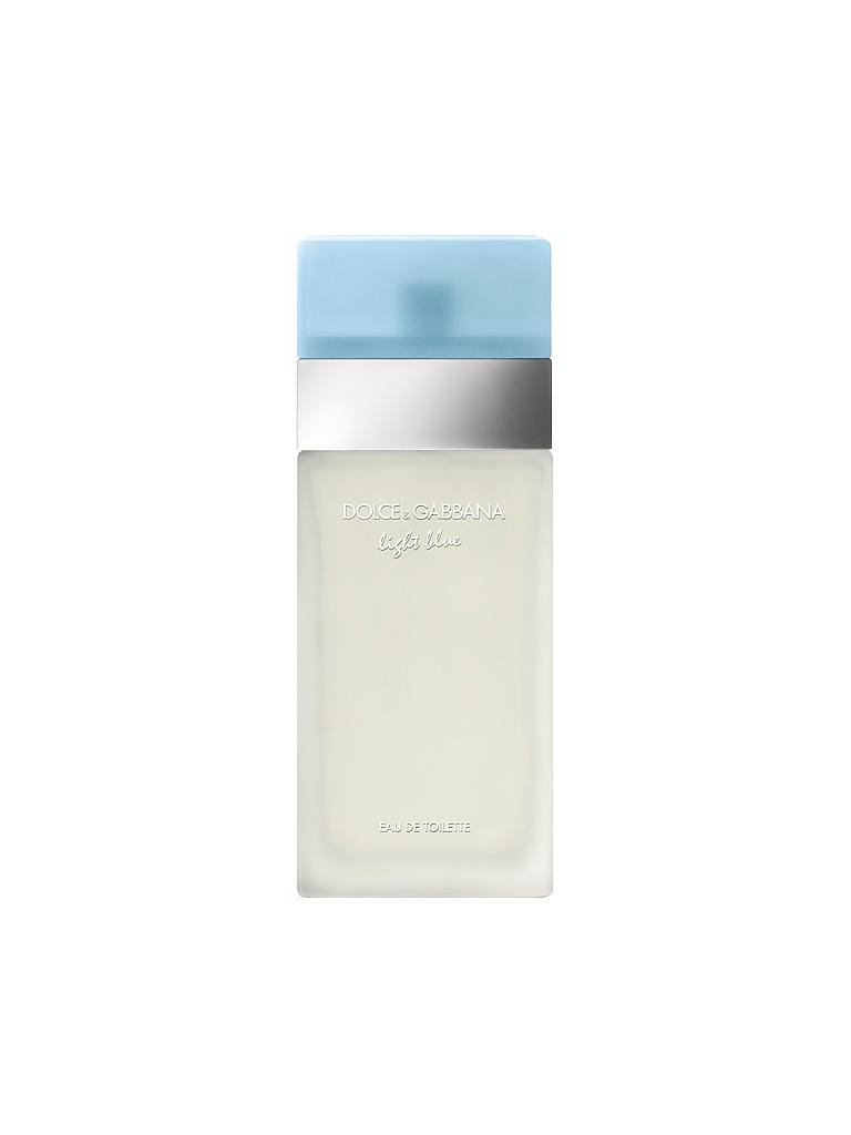 DOLCE & GABBANA | Light Blue Eau de Toilette 25ml | transparent