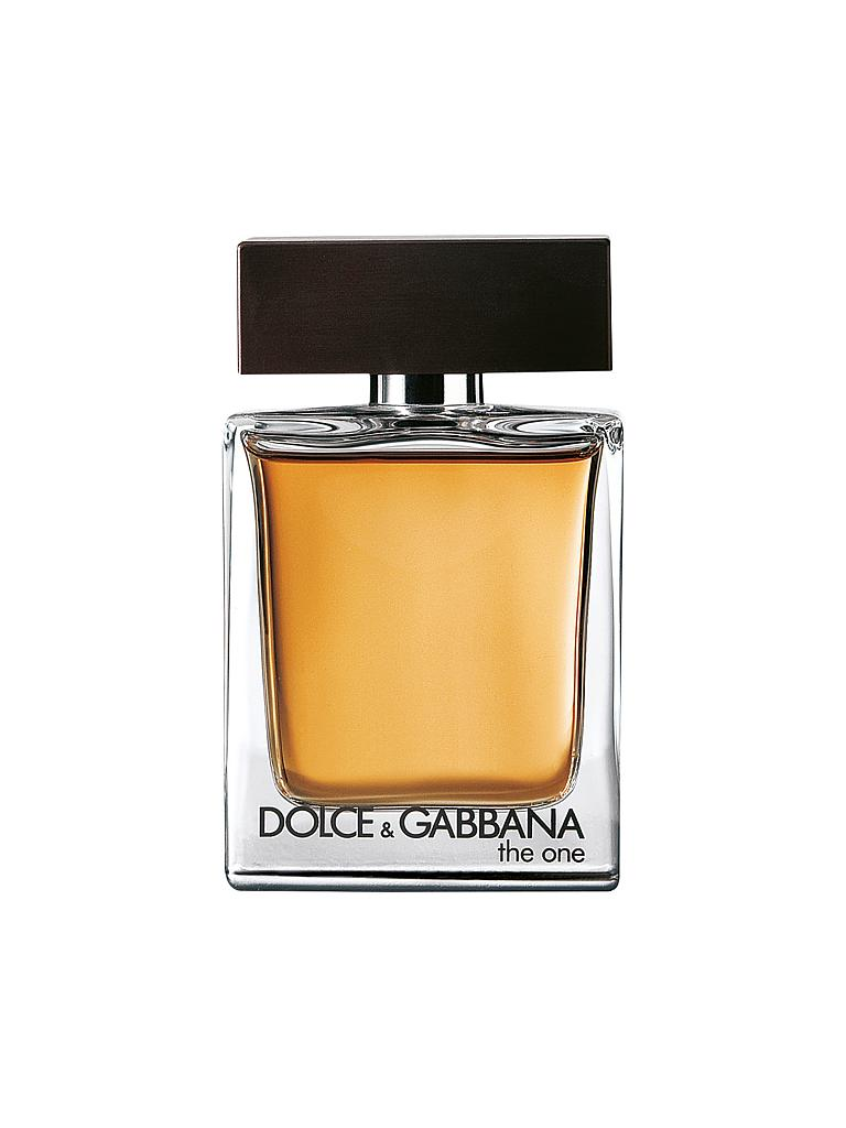 DOLCE & GABBANA | The One for Men Eau de Toilette 50ml | transparent