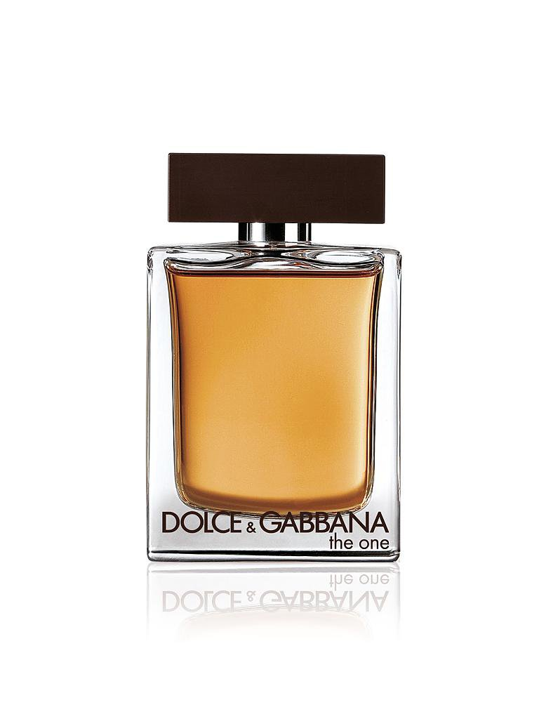 DOLCE & GABBANA | The One for man Eau de Toilette 150ml | transparent