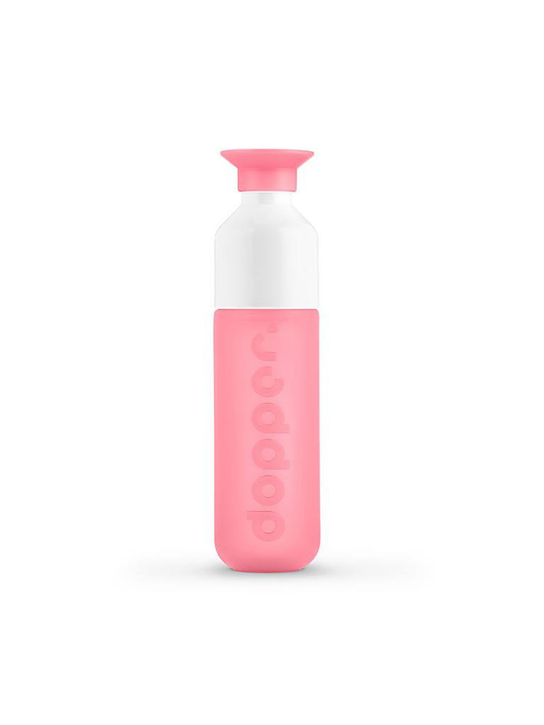 "DOPPER | Trinkflasche ""Pink Paradise"" 