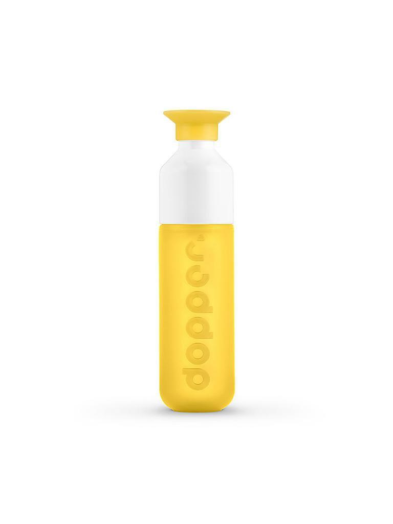 dopper trinkflasche sunshine splash gelb. Black Bedroom Furniture Sets. Home Design Ideas