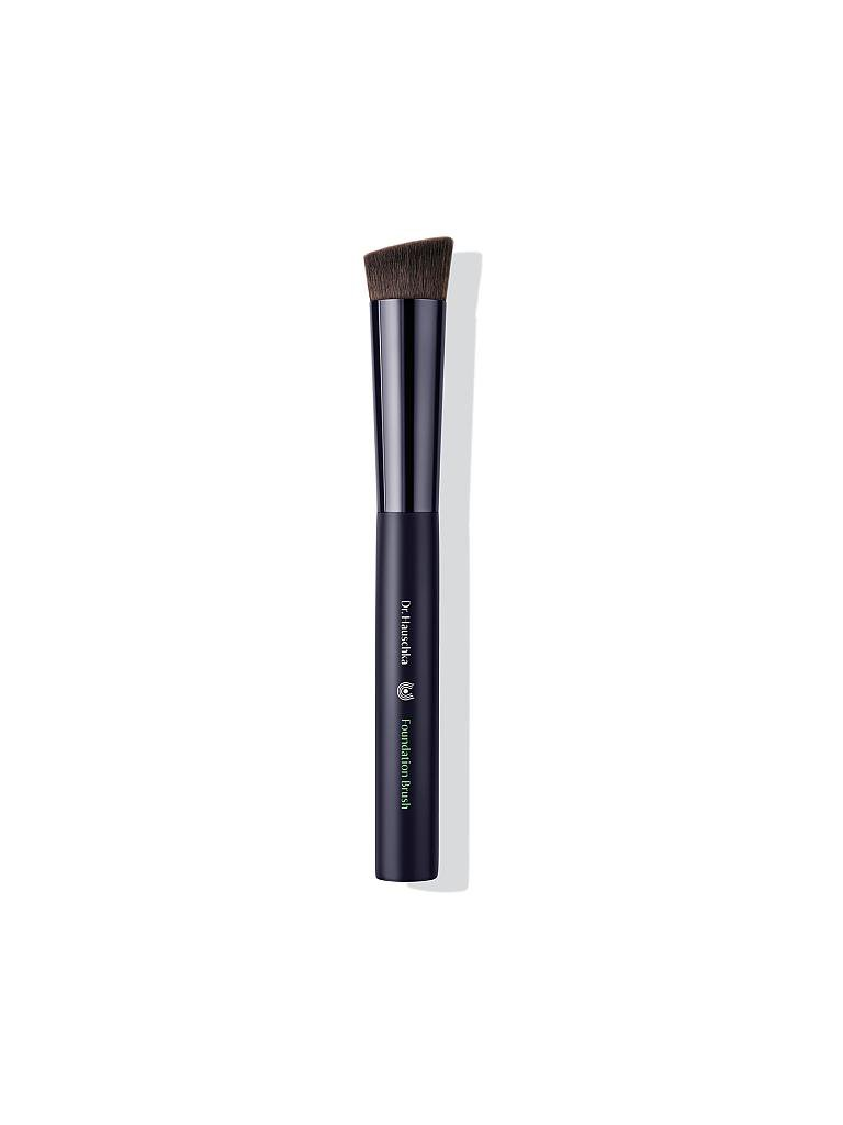 DR. HAUSCHKA | Foundation Brush | transparent