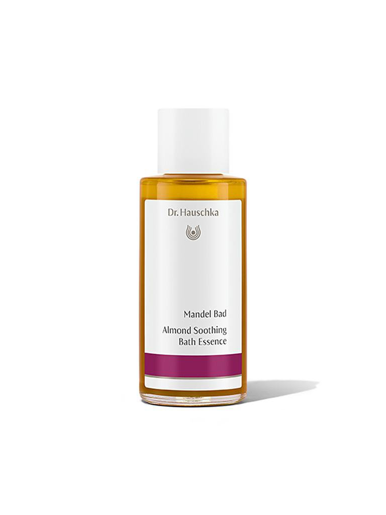 DR. HAUSCHKA | Mandelbad 100ml | transparent