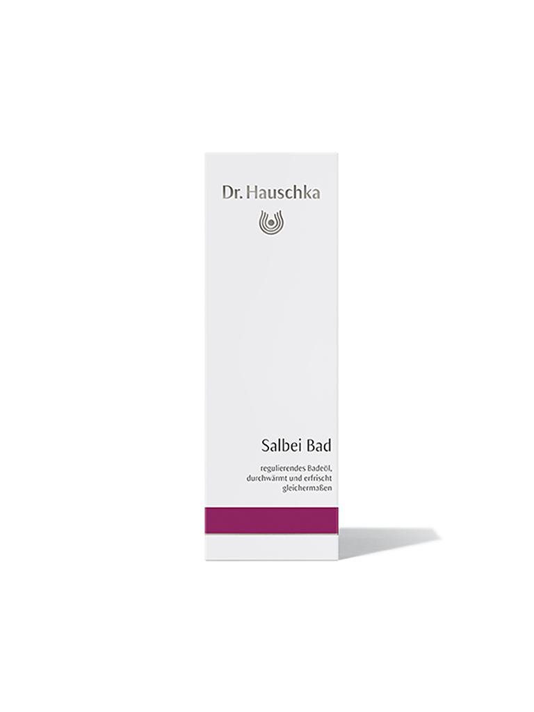 DR. HAUSCHKA | Salbei Bad 100ml | transparent
