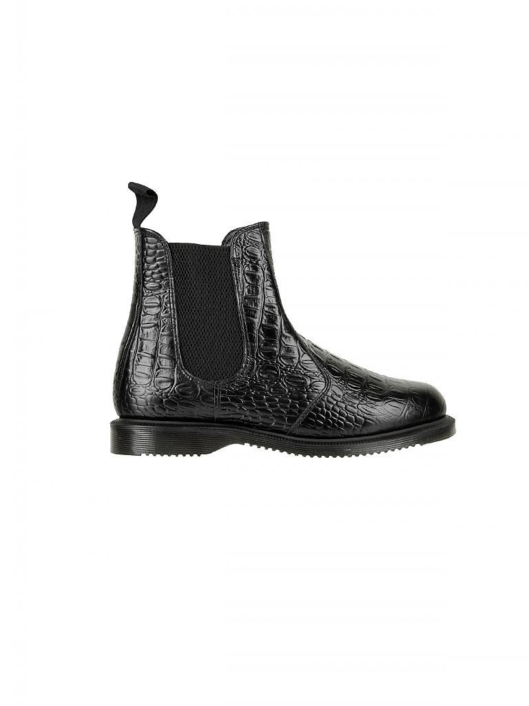 dr martens schuhe chelsea boots schwarz 36. Black Bedroom Furniture Sets. Home Design Ideas