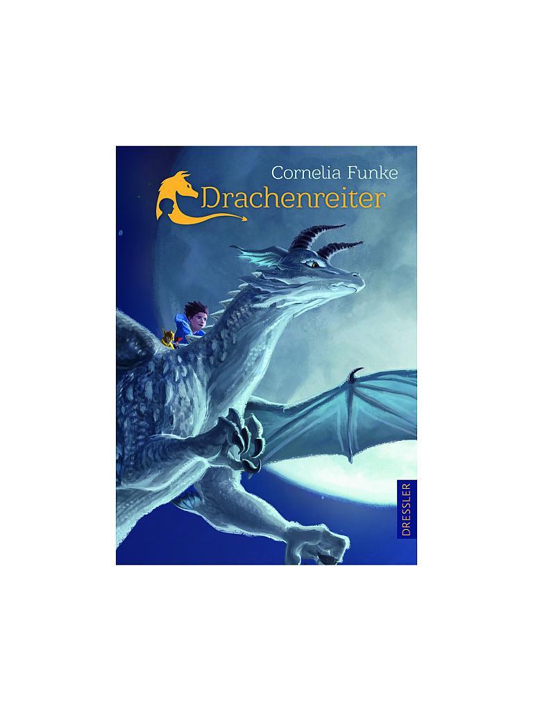 Drachenreiter Buch