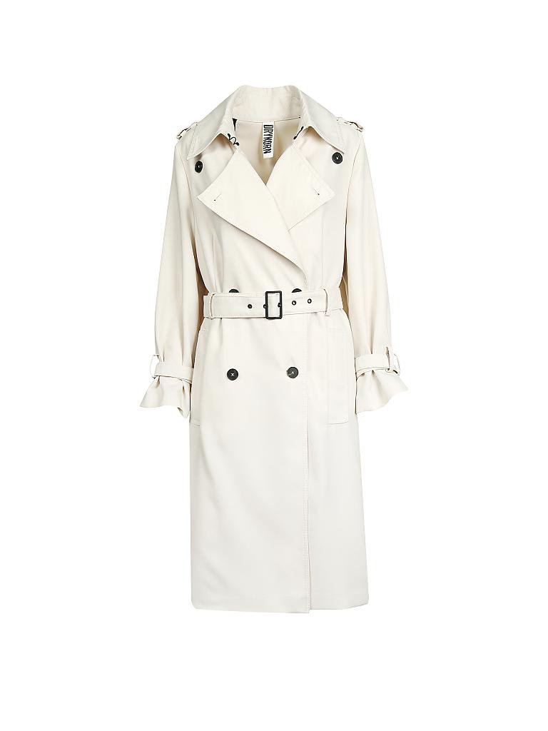 online Shop spottbillig großer Rabatt Trenchcoat Oversized-Fit