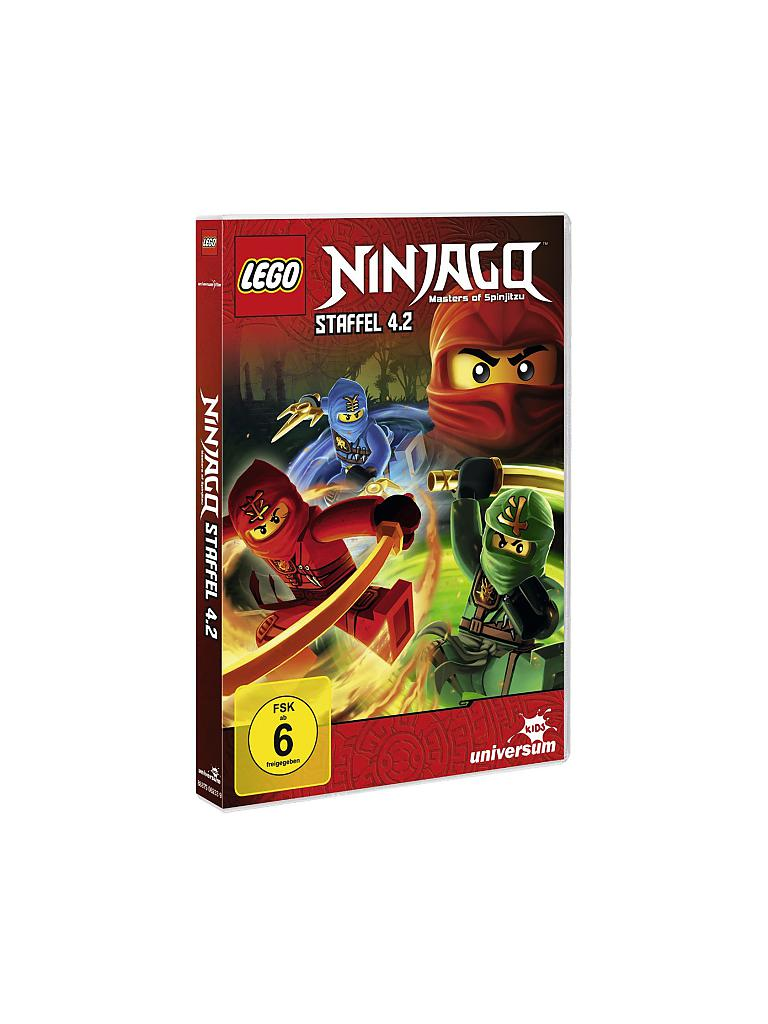 "DVD | Ninjago ""Staffel 4.2"" 