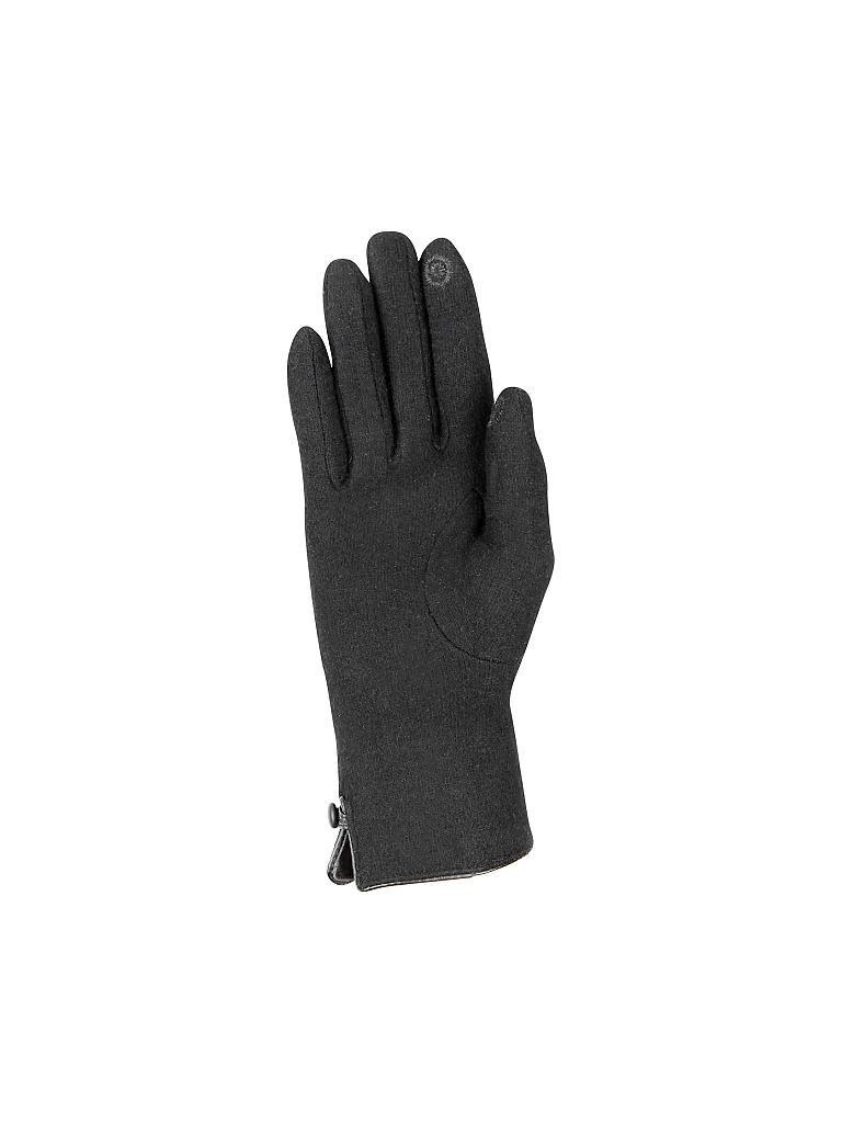 eem handschuhe mit touchfunktion schwarz m. Black Bedroom Furniture Sets. Home Design Ideas