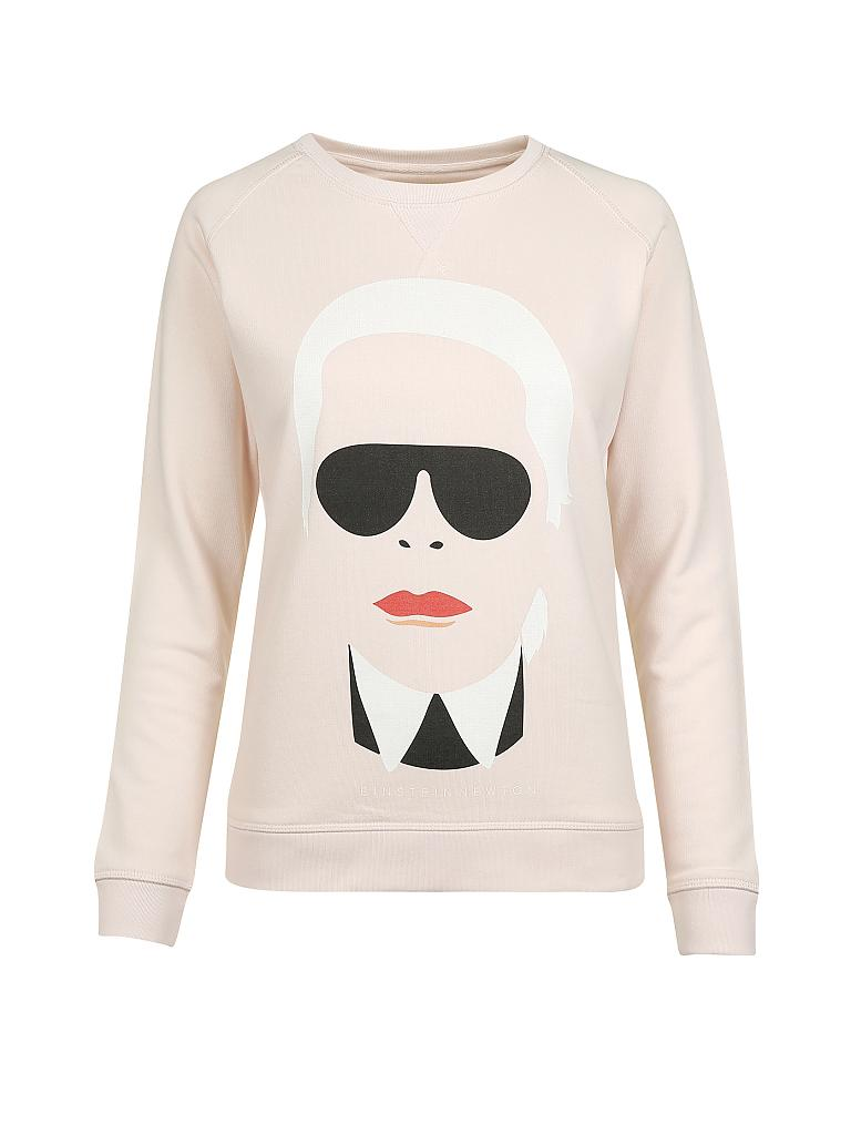 "EINSTEIN & NEWTON | Sweater ""The Only One Karl"" 